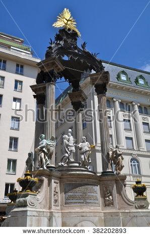 Kaiser Leopold Stock Photos, Royalty.