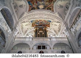 Organ loft Stock Photos and Images. 79 organ loft pictures and.