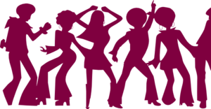 Dancing People By Markus Clip Art at Clker.com.