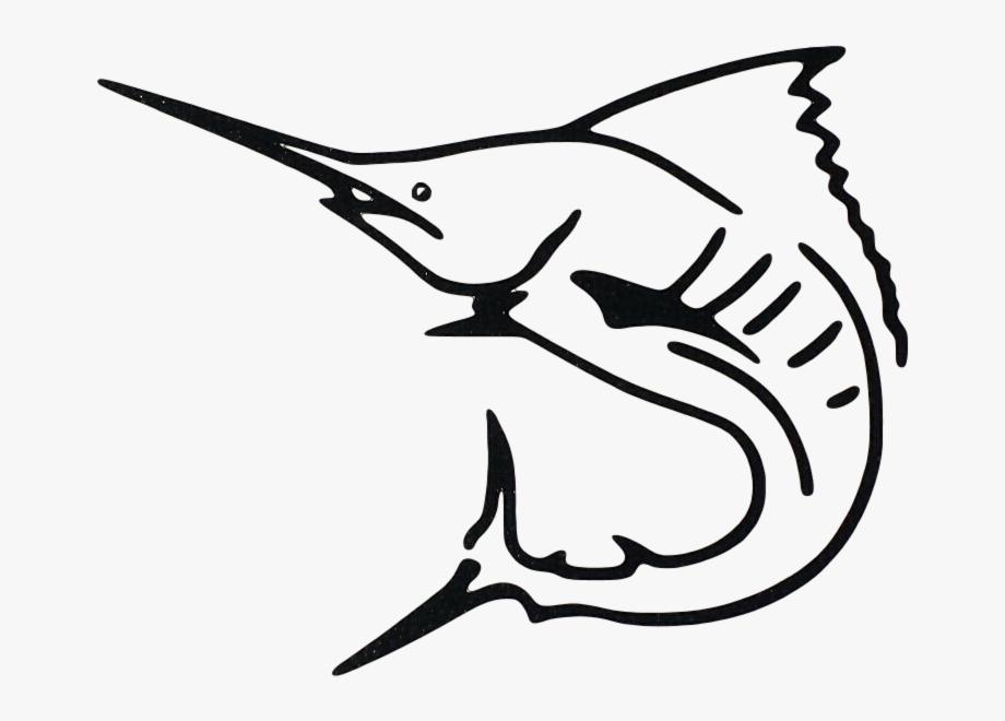 Marlin Clipart Wahoo.