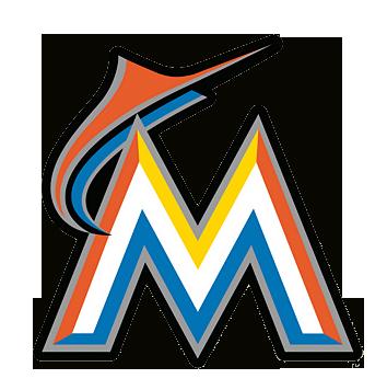 Printable Miami Marlins Logo.
