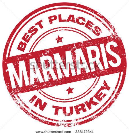 Marmaris Stock Photos, Royalty.
