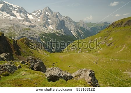 Dolomites Stock Photos, Royalty.