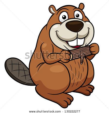 "smiling Beaver"" Stock Photos, Royalty."