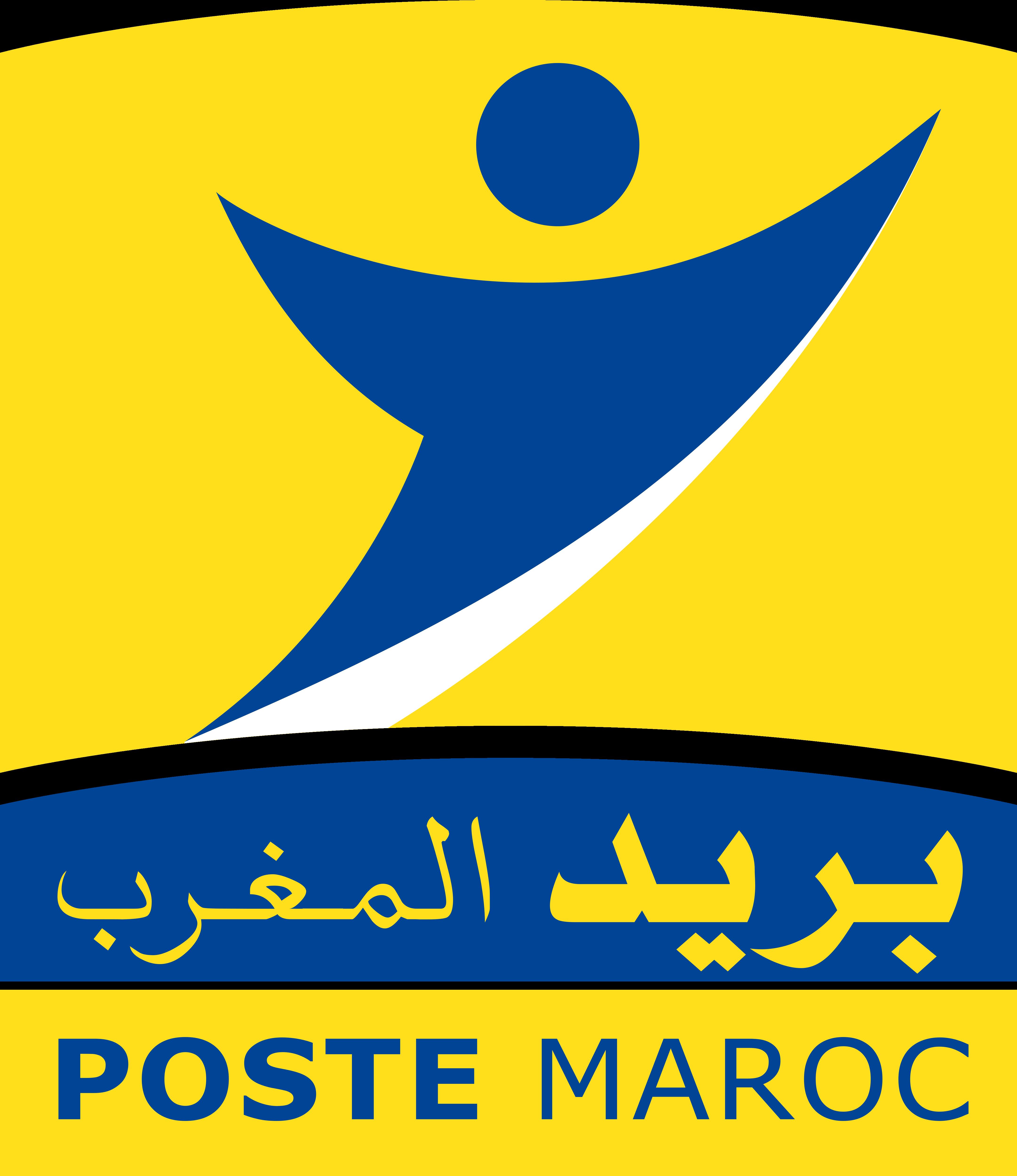 Poste Maroc.