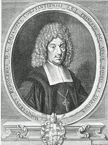 Marquard Rudolf von Rodt.