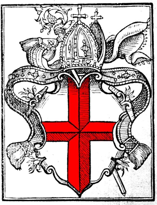 Liste der Bischöfe von Konstanz.