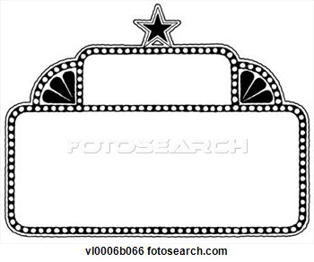 Marquee Clipart & Marquee Clip Art Images.