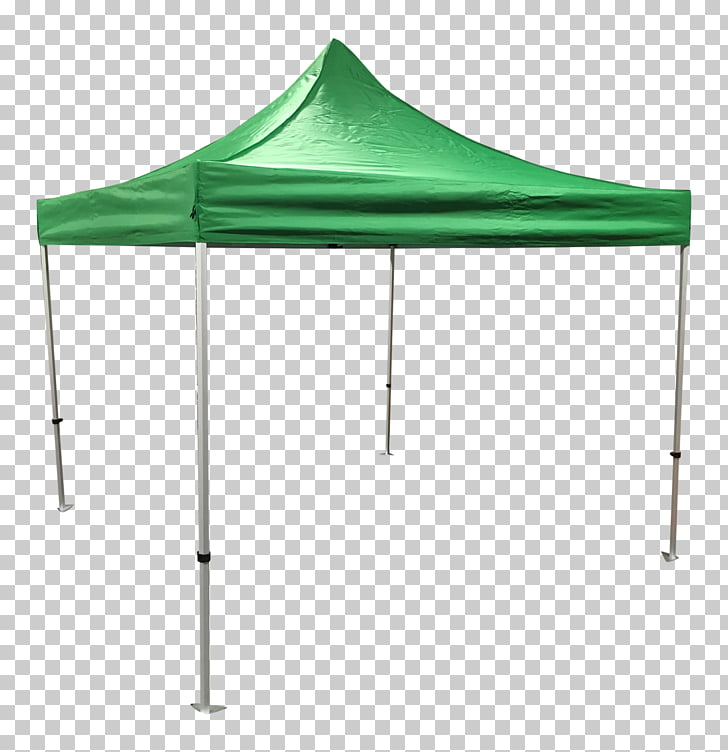 Pop up canopy Tent Coleman Company Pole marquee, hexagon.