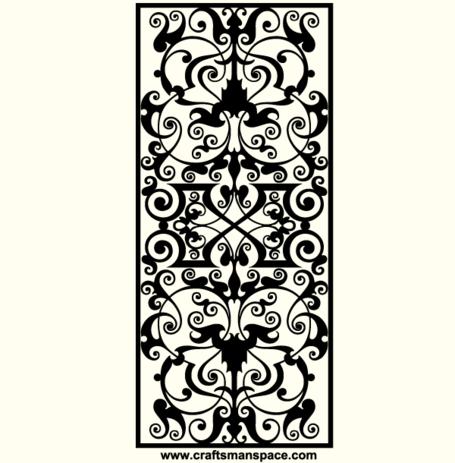 Vecteur libre marqueterie motif ornemental, free vector.