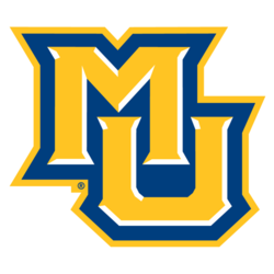 Marquette Logos.