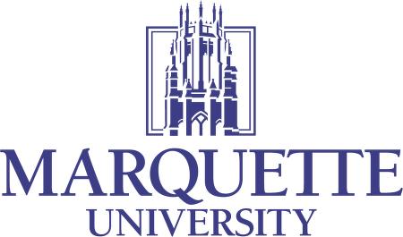 Marquette University vector logo.