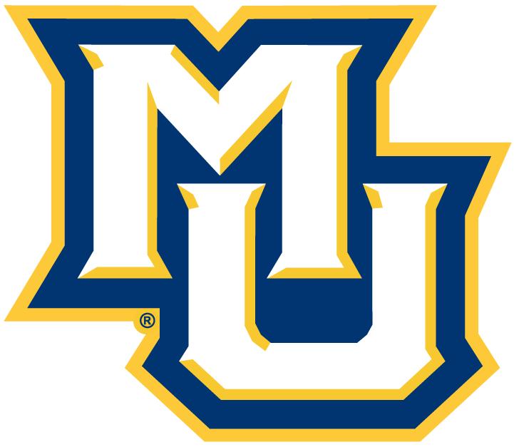 marquette logo.