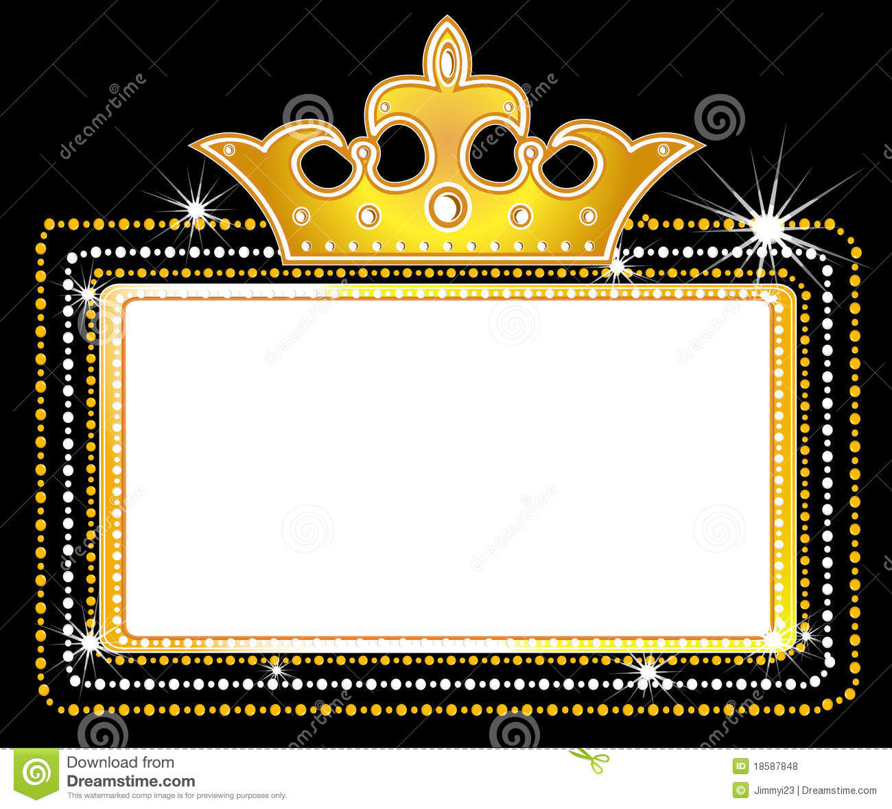 Marquee 20clipart.
