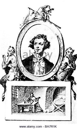Marquis De Sade Portrait Stock Photos & Marquis De Sade Portrait.