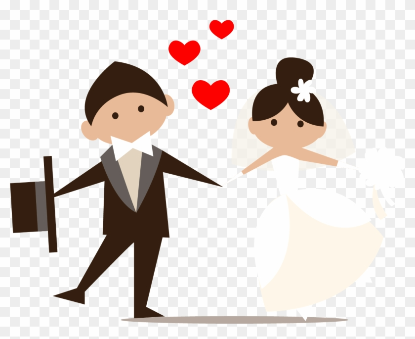 Wedding Clipart Png Image.