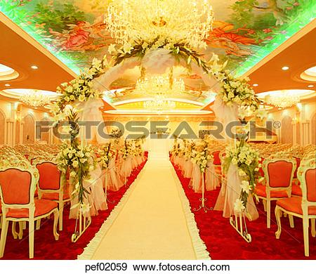 Stock Photograph of building, construction, wedding, marriage.
