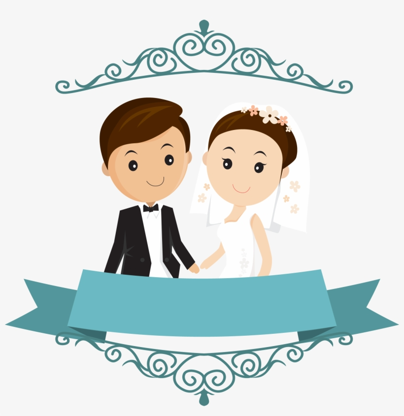 Clipart Library Stock Happy Married Couple Clipart.
