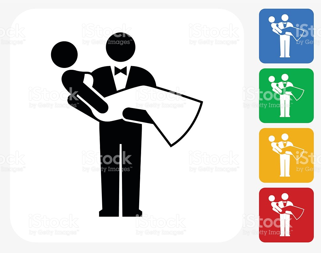 Marriage Icon Flat Graphic Design stock vector art 493058320.