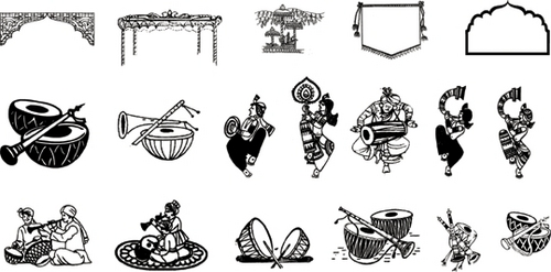marriage symbol clipart - Clipground