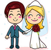 Married couple Clip Art Vector Graphics. 12,268 married couple EPS.