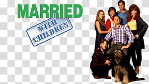 Married With Children PNG clipart images free download.