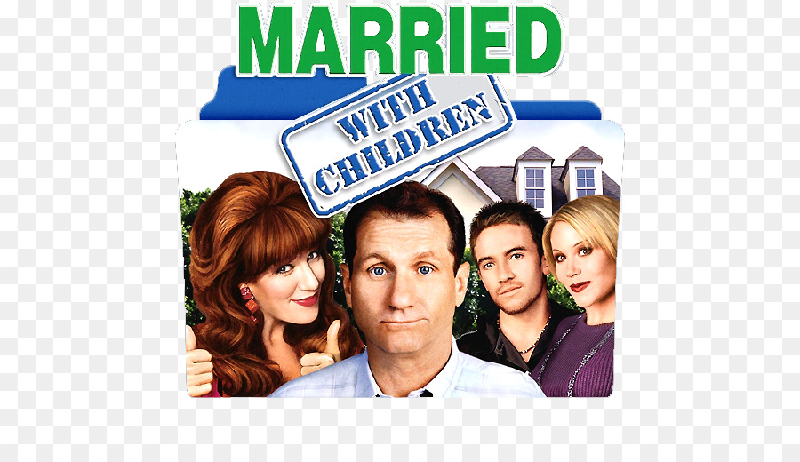 Katey Sagal Ed O\'Neill Amanda Bearse Married with.
