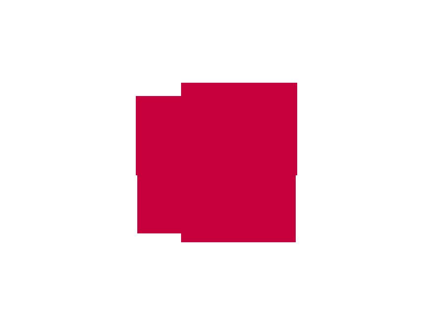 Marriott logo.