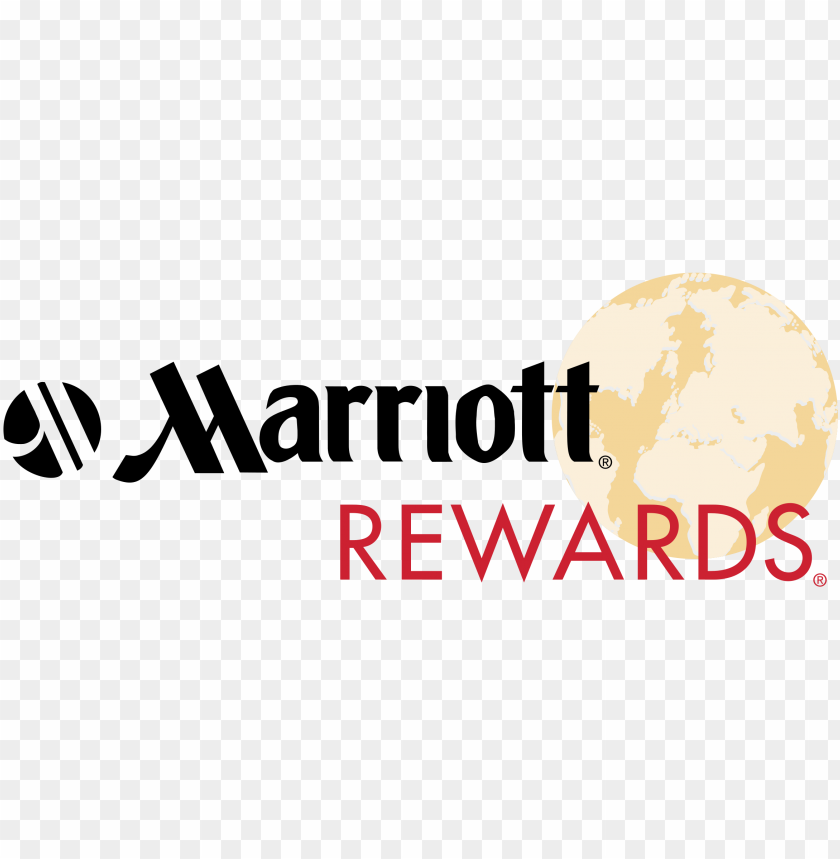 marriott rewards logo png transparent.