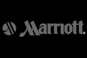 Marriott International Logo.