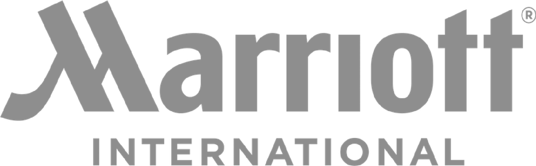 HD Marriott International Logo.