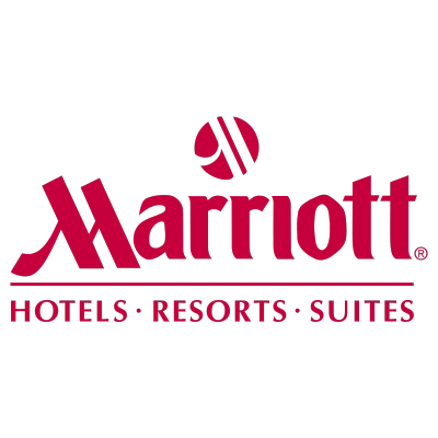 Marriott Logo transparent PNG.