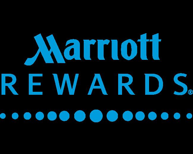 1,500 Free Marriott Rewards or 500 Free SPG Points.