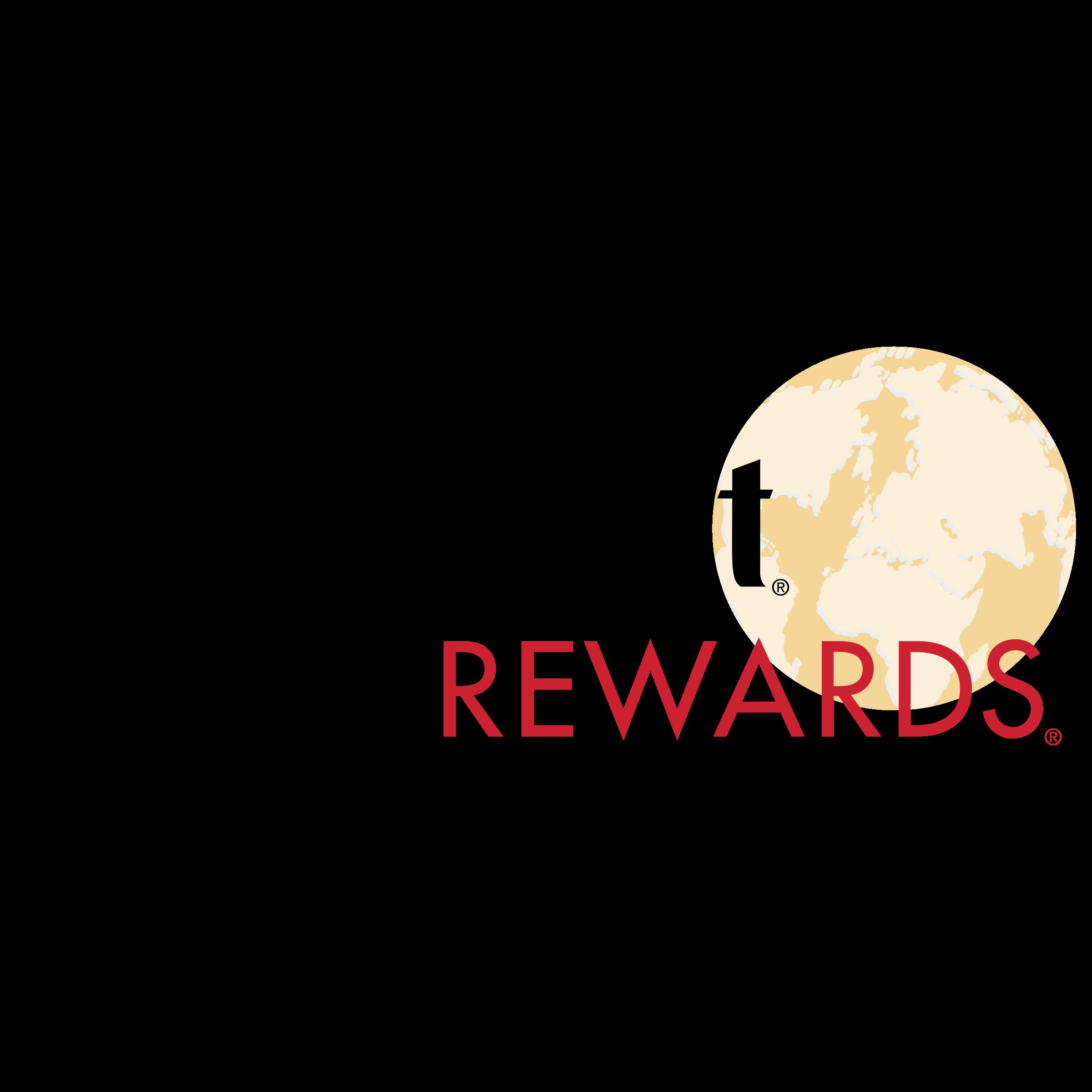 Marriott Rewards Logo PNG Transparent & SVG Vector.