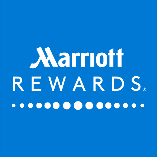 Marriott Rewards (@MarriottRewards).
