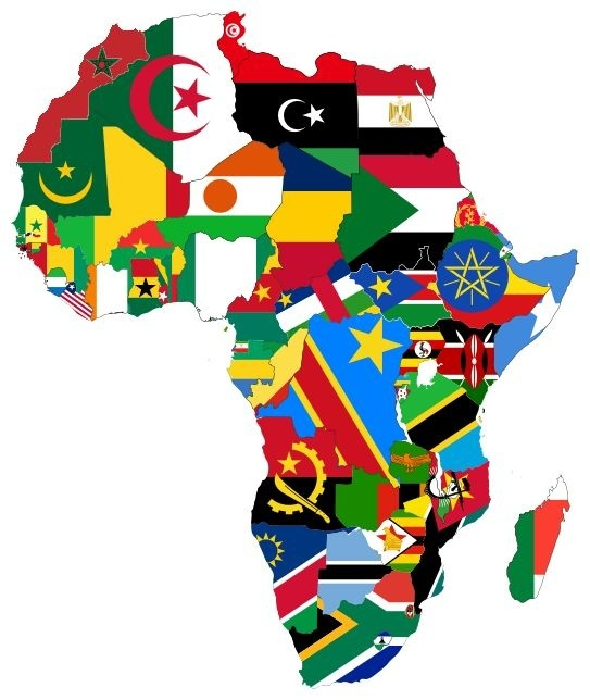 Why is Morocco not a part of African Union?.