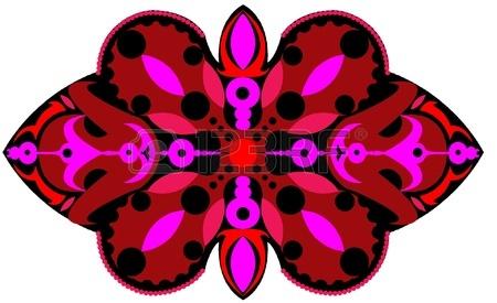 Sigle Logo Negro, Morado, Rosa, Rojo Y Marrón Ilustraciones.
