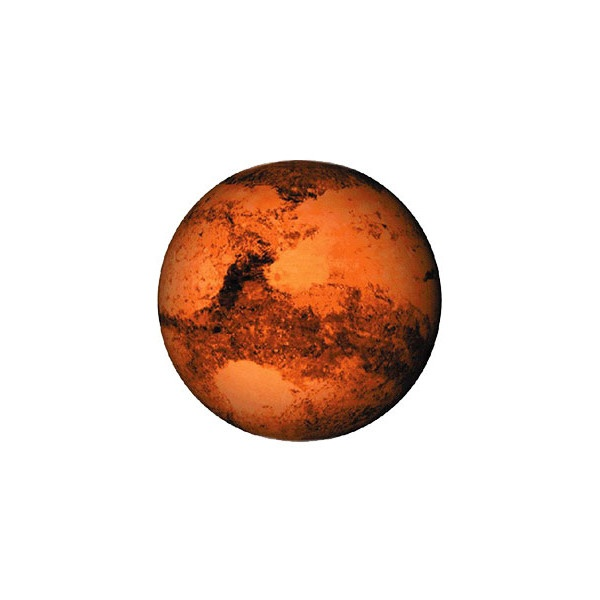 Mars clipart free.