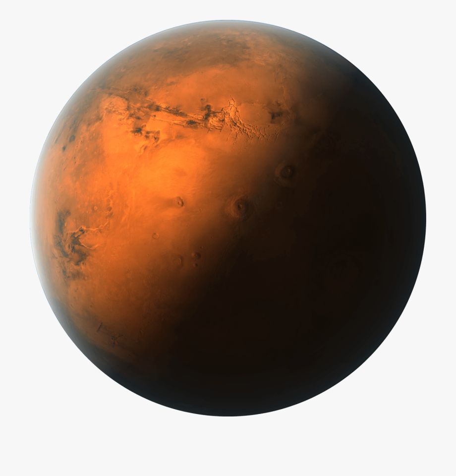 Graphic Free Library Mars By Grahamtg D.