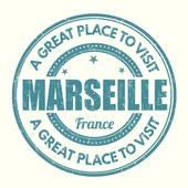 Marseille Clip Art.
