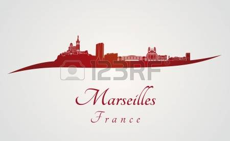 Marseilles Stock Vector Illustration And Royalty Free Marseilles.
