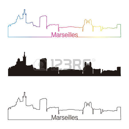 100 Marseilles Stock Vector Illustration And Royalty Free.