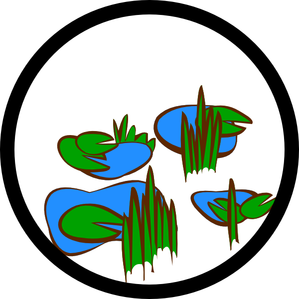 Marsh Clip Art at Clker.com.