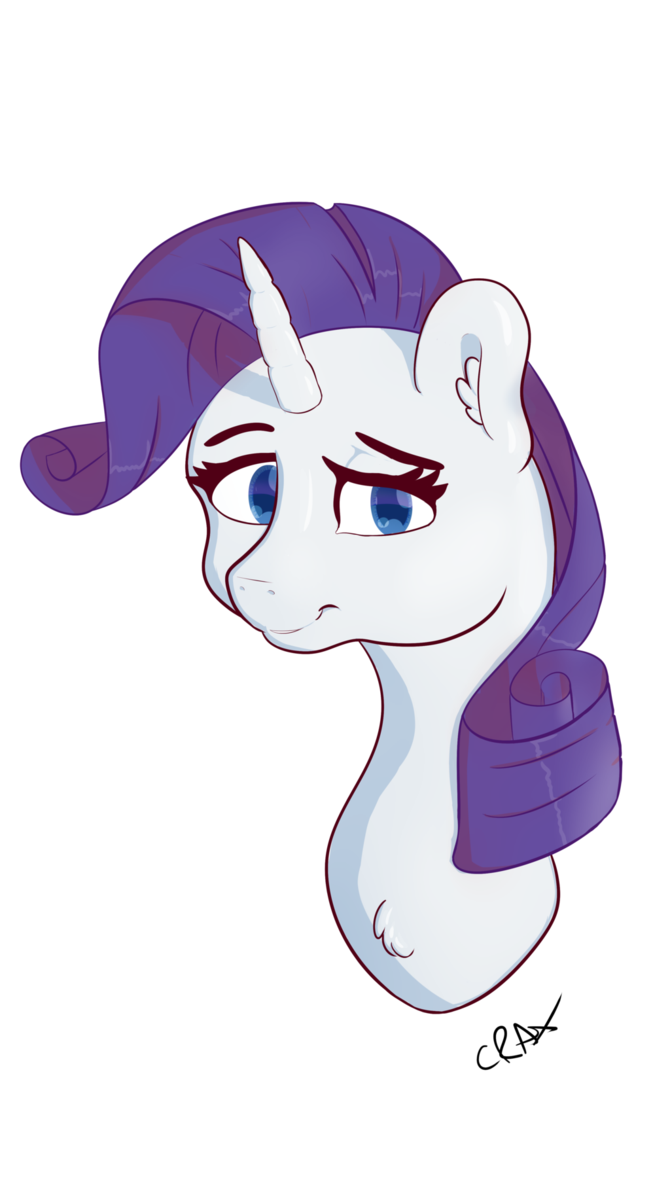 Rarity art of this week =)=) by RarityRarityRarity on DeviantArt.