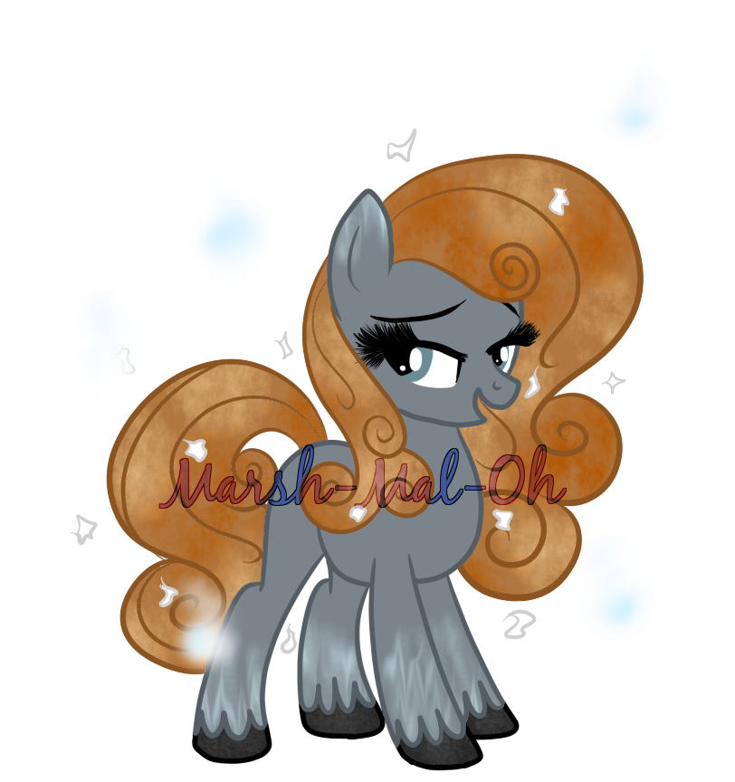 Solar Pony Auction [OPEN] by Marsh.