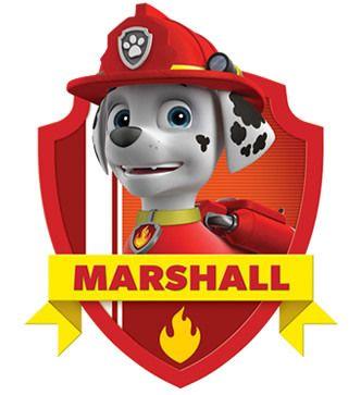 1000+ ideas about Paw Patrol Marshall on Pinterest.