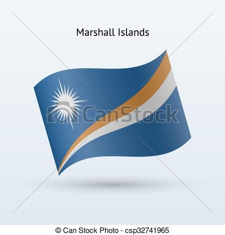 Marshall islands clipart.