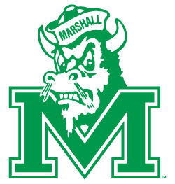 Throwback Marshall Thundering Herd.