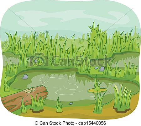 Marshland Stock Illustration Images. 88 Marshland illustrations.