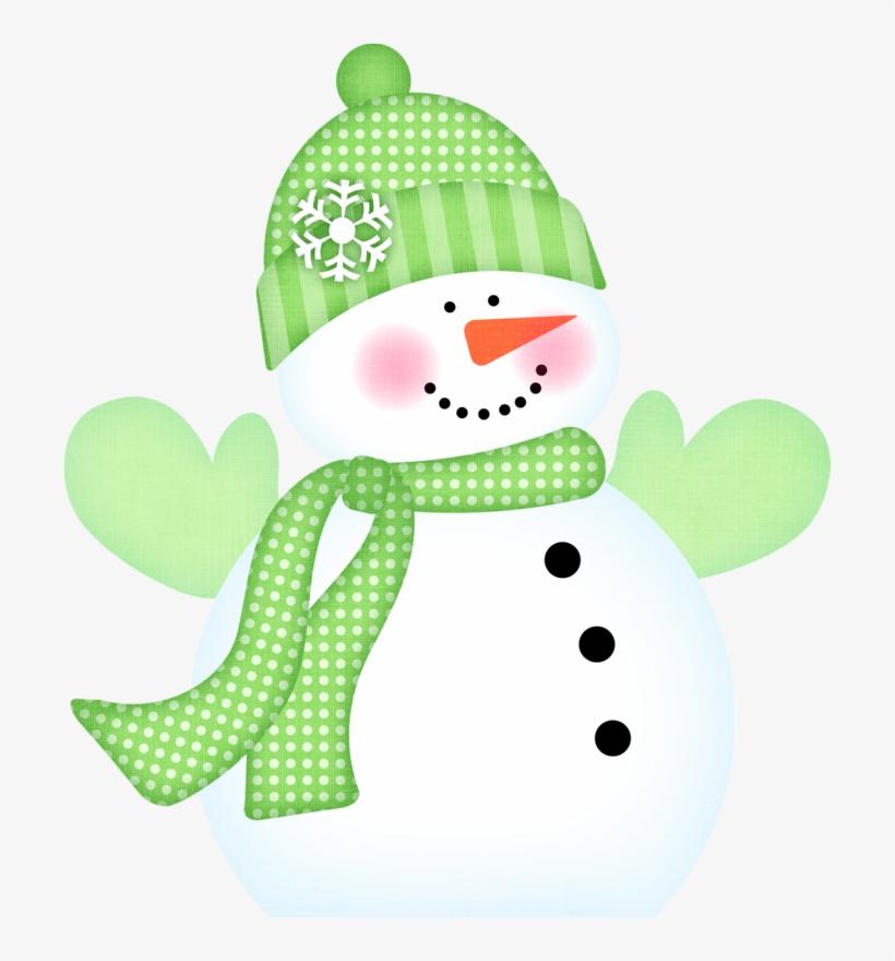 Snowmen ‿✿⁀°••○.